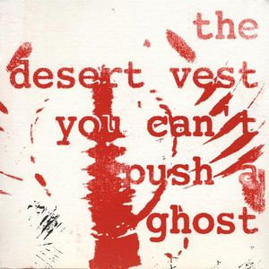 You Can't Push a Ghost
