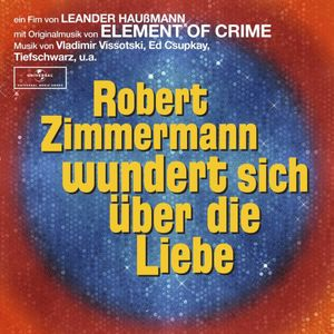 Robert Zimmermann Wund [Import]