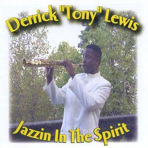 Jazzin in the Spirit