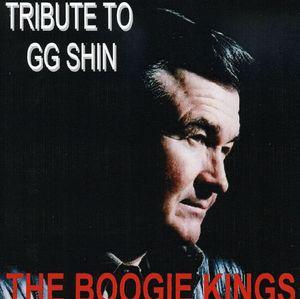 Tribute to GG Shinn