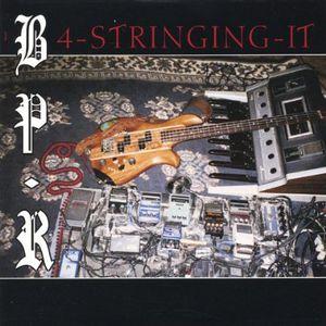It's Different-4 Stringing It