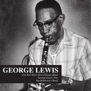 George Lewis [Import]