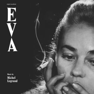 Eva (Original Soundtrack)