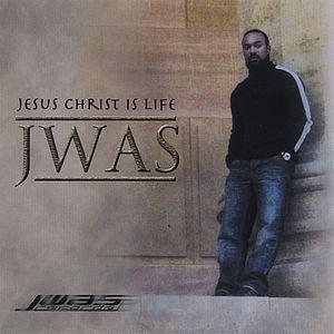 Jesuschrist Is Life
