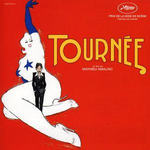 La Tournee (Original Soundtrack) [Import]