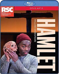 William Shakespeare: Hamlet