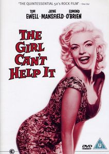 Girl Can't Help It [Import]