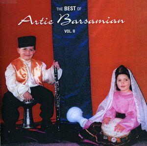 Best of Artie Barsamian Vol II
