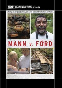 Mann: Volume Ford