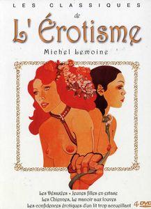 Les Classiques de L'erotisme /  Various [Import]