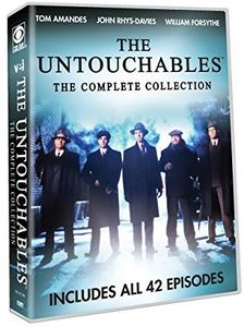 The Untouchables: The Complete Collection