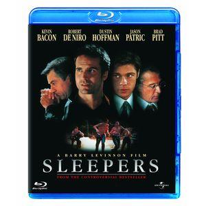 Sleepers [Import]