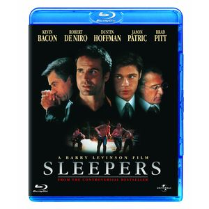 Sleepers [Import]