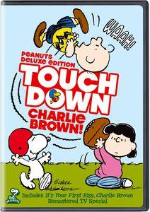 Peanuts: Touchdown Charlie Brown