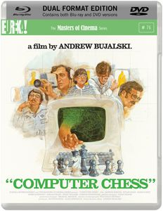Computer Chess (2013) [Import]