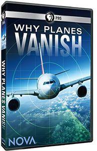 Nova: Why Planes Vanish