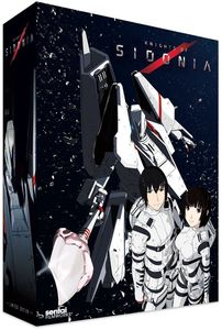 Knights of Sidonia: Season 1