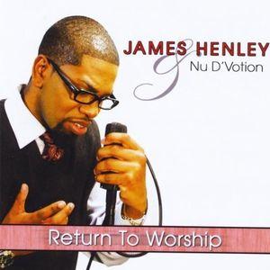 Return to Worship