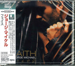 Faith (Blu-Spec CD2) [Import]