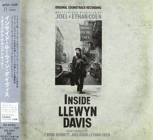 Inside Llewyn Davis (Original Soundtrack) [Import]