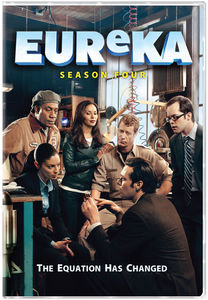 Eureka: Season Four