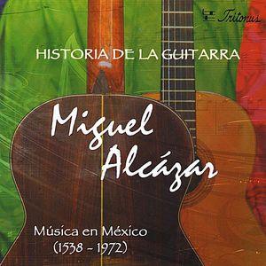 La Historia de la Guitarra Musica en Mexico