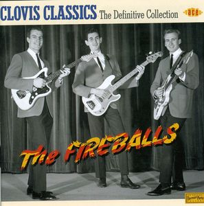 Clovis Classic-The Definitive Collection [Import]