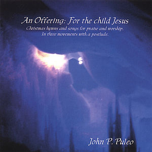 Offering: For the Child Jesus