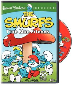The Smurfs: True Blue Friends