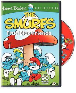 The Smurfs: True Blue Friends