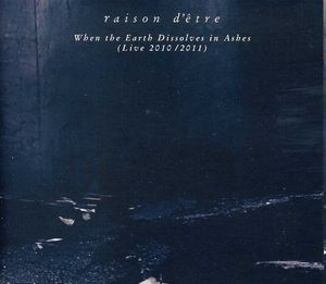 When the Earth Dissolves in Ashes [Import]
