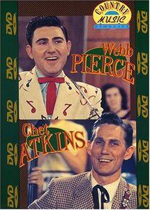 Webb Pierce and Chet Atkins