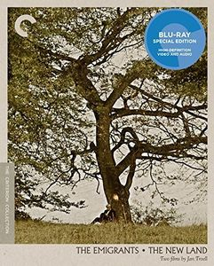 The Emigrants /  The New Land (Criterion Collection)