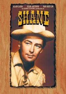 Shane , Alan Ladd