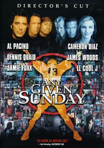 Any Given Sunday (Director's Cut)