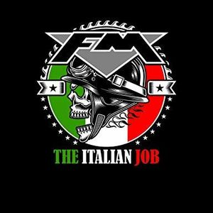 Italian Job (live)
