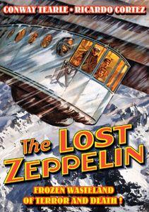 The Lost Zeppelin