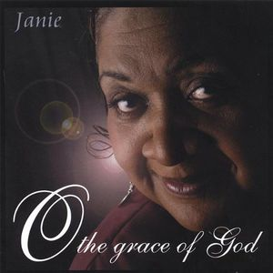 O the Grace of God