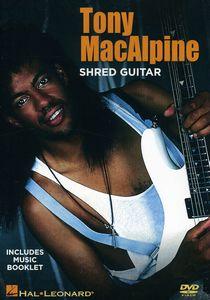 Shred Guitar Instruction