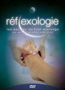 Les Secrets Du Foot Massage [Import]