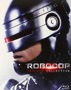 RoboCop Trilogy Collection
