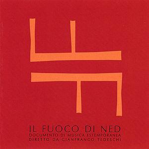 Tedeschi, Gianfranco : Il Fuoco Di Ned