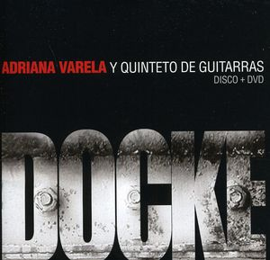 Docke [Import]