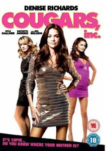 Cougars Inc [Import]