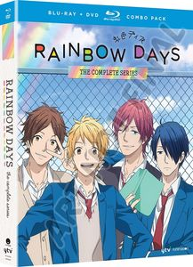 Rainbow Days: The Complete Series