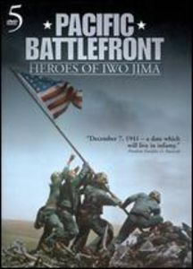 Pacific Battlefront-Battle of Iwo Jima [Import]