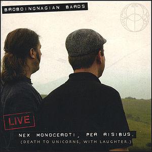 Live: Nex Monoceroti Per Risibus