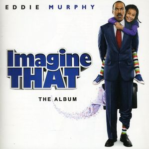 Imagine That (Original Soundtrack)