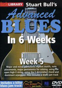 Advanced Blues in 6 Weeks 5