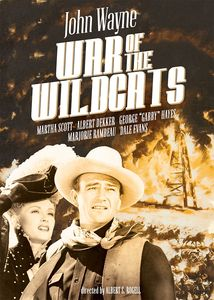 War of the Wildcats (aka In Old Oklahoma)